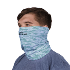 Trout Camo Neck Gaiter