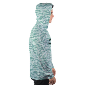 Trout Camo Performance Hoodie