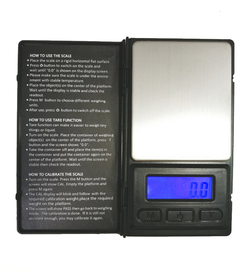 Digital Coffee Scale 500g