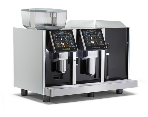 e'4m Espresso System by Eversys
