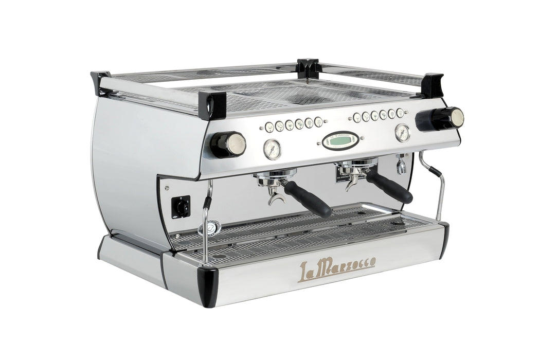 La Marzocco GB5 2 group