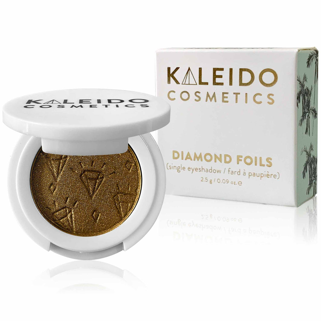 Diamond Foils (Limited Edition) - Paradiso