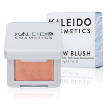 Glow Blush - Peach Gold