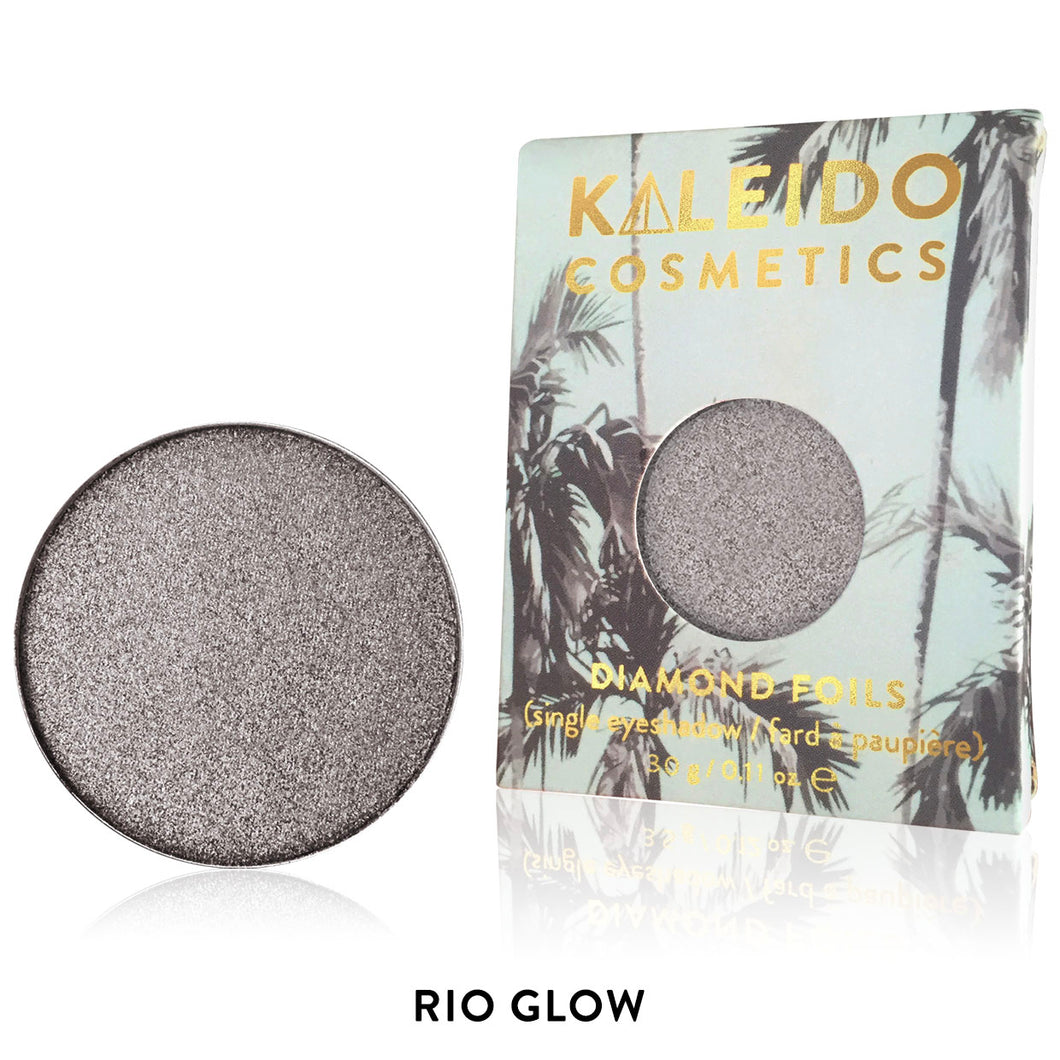 Diamond Foils - Single Eyeshadow