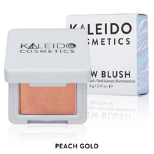 Glow Blush - Illuminating Blush