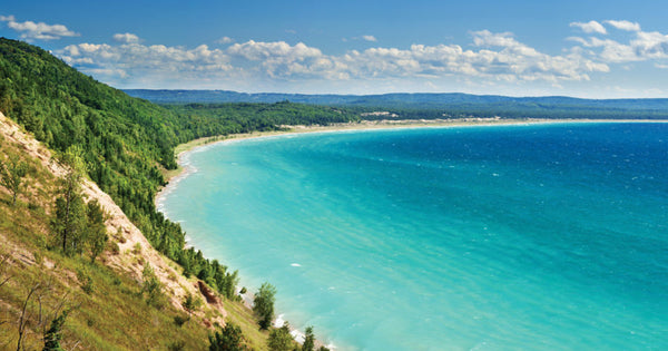 Sleeping Bear Dunes State Park