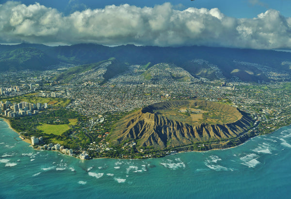 best places to live for outdoors Hawaii