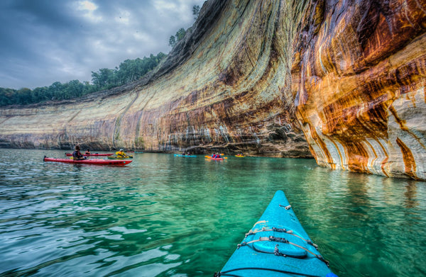 pictured rocks state park