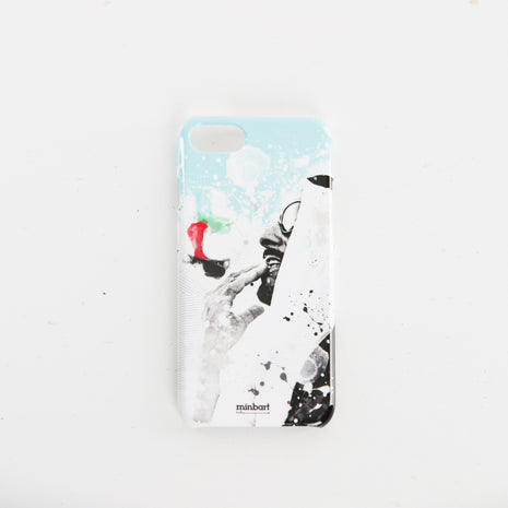 SHEIKH ZAYED BIN SULTAN AL NAHYAN IPHONE 7 COVER