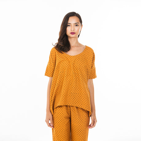 DAY RUST TOP