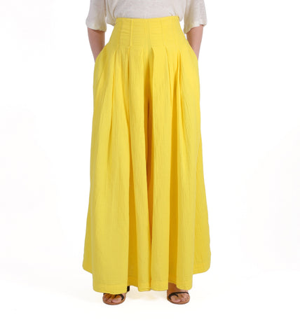 SUNFLOWER PALERMO PANTS