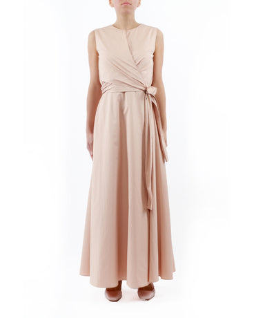 BLUSH DELIN DRESS