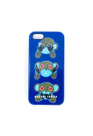 MONKEY IPHONE 5/5S COVER