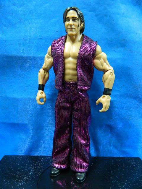 Fandango Purple Vest and Pants