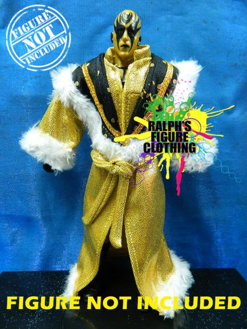 Goldust Gold Robe C