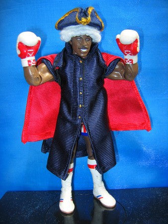 Apollo Creed George Washington Gear