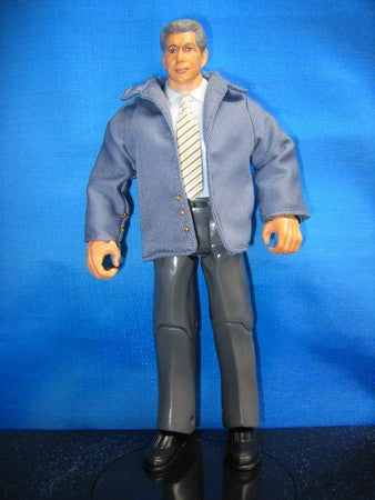 Bobby Heenan Gray Jacket