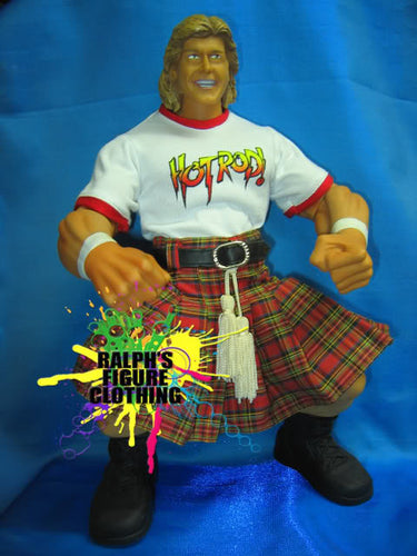 Ring Giant Roddy Piper Shirt