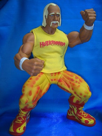 Ring Giant Hulk Hogan Shirt