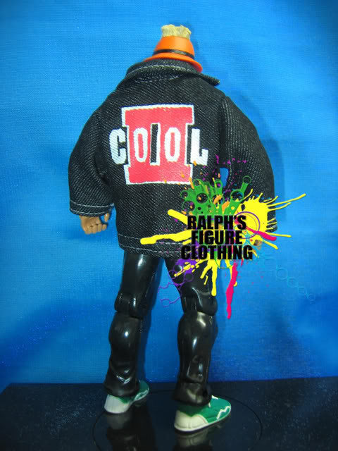 Scotty 2 Hotty Denim Jacket