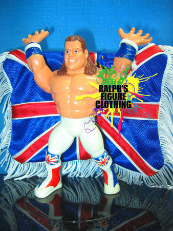 Hasbro British Bulldog Cape A