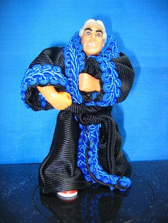 Hasbro Ric Flair Black Robe