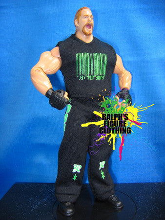 Road Dogg Shirt and Pants