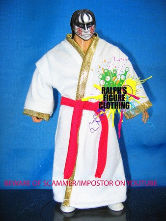 Great Muta White Robe
