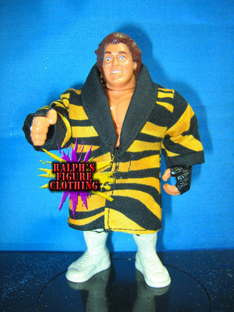 Hasbro Brutus Beefcake Yellow Coat