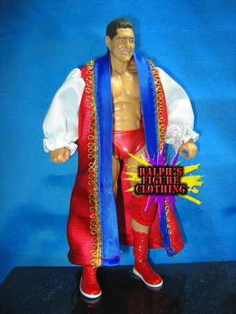 William Regal British Robe
