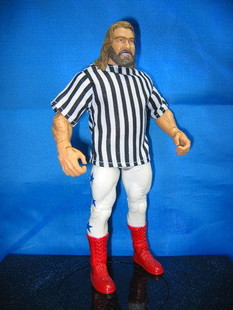 John Studd Referee Shirt