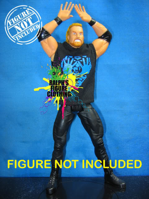 DDP Diamond Dallas Page Black Shirt