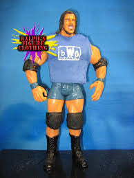 Stevie Richards BWO Shirt