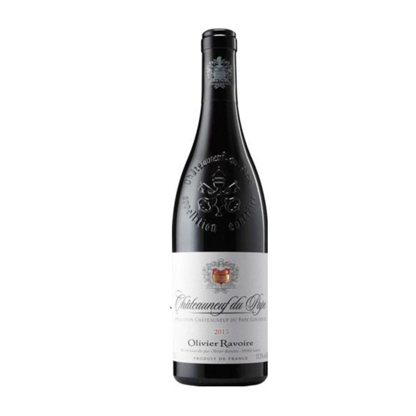 Chateauneuf-du-Pape 2015 - Quality Wines