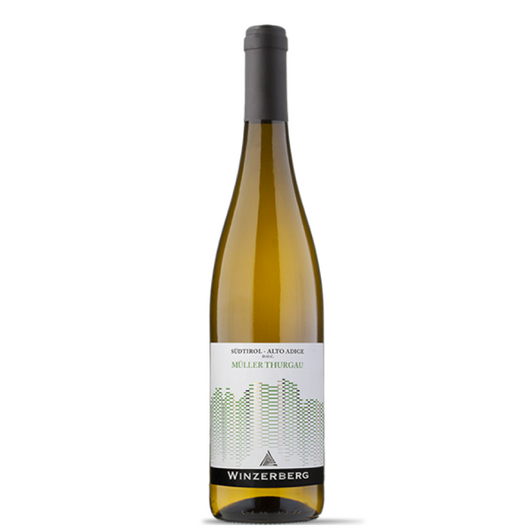 Muller Thurgau 2017 - Winzerberg - Quality Wines