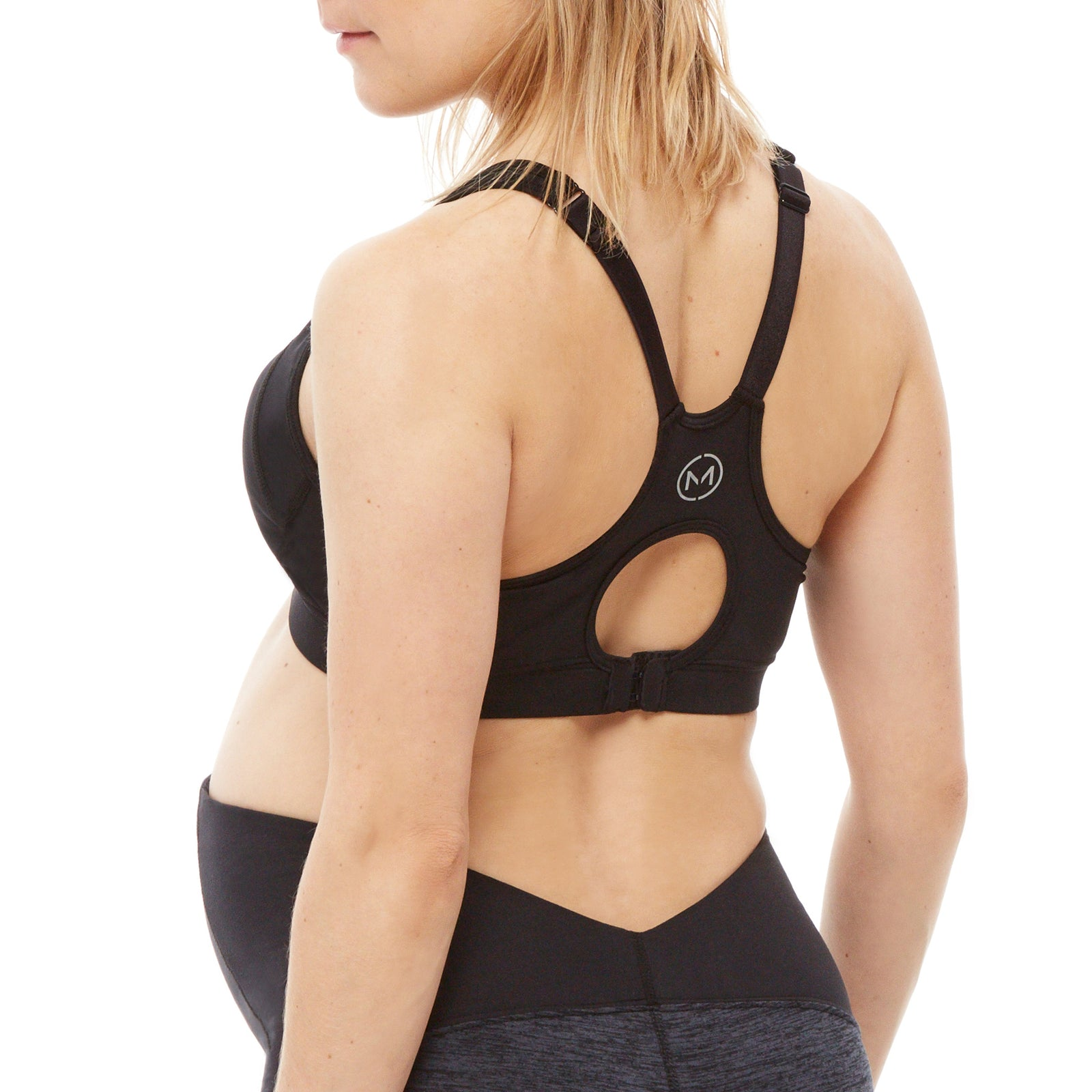 ENERGY Sports Bra Top - Adjustable