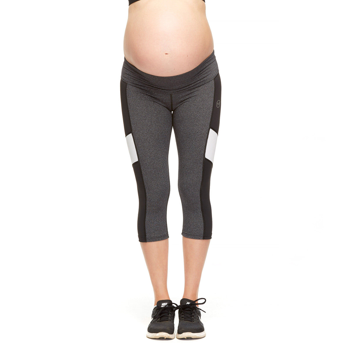 ESPRIT LEGGING - Active ¾ with Mid Waist