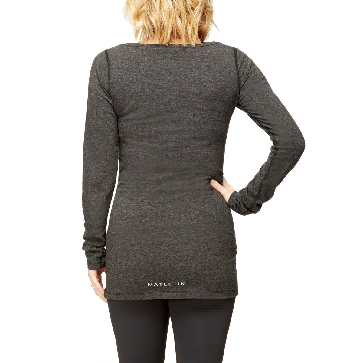 AGILITY Long Sleeves Lightweight