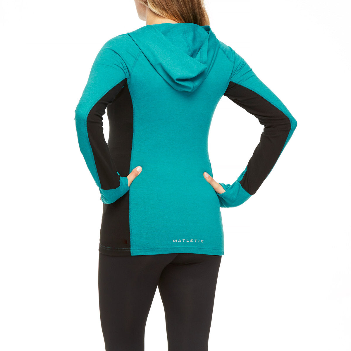 STABILITY Active Pull Over Hoodie