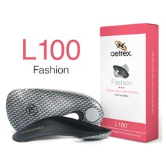 Aetrex Lynco Women's Dress Orthotics Series L100 - SmartFeetStore.com