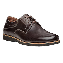 Propet Men's Grisham Chocolate