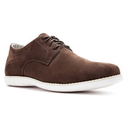 Propet Men's Grisham Brown
