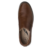 Propet Men's Grant Brown - SmartFeetStore.com