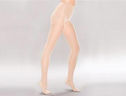 Therafirm Panty Hose Sheer Compression Stockings Light Support 15-20 mmHg - SmartFeetStore.com