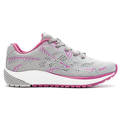 Propet One LT Women's  Grey/Berry - SmartFeetStore.com