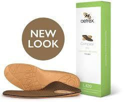 Aetrex Lynco Compete Orthotics Series- L420