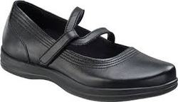 Apex Janice Womens Contemporary Mary Jane - SmartFeetStore.com