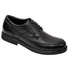 Apex Lexington Moc Toe Mens Dress Shoes - SmartFeetStore.com