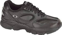 Apex Lace Walkers Women's - X Last - Black - SmartFeetStore.com