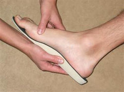 Custom Orthotics-EVA (Call for an appointment)